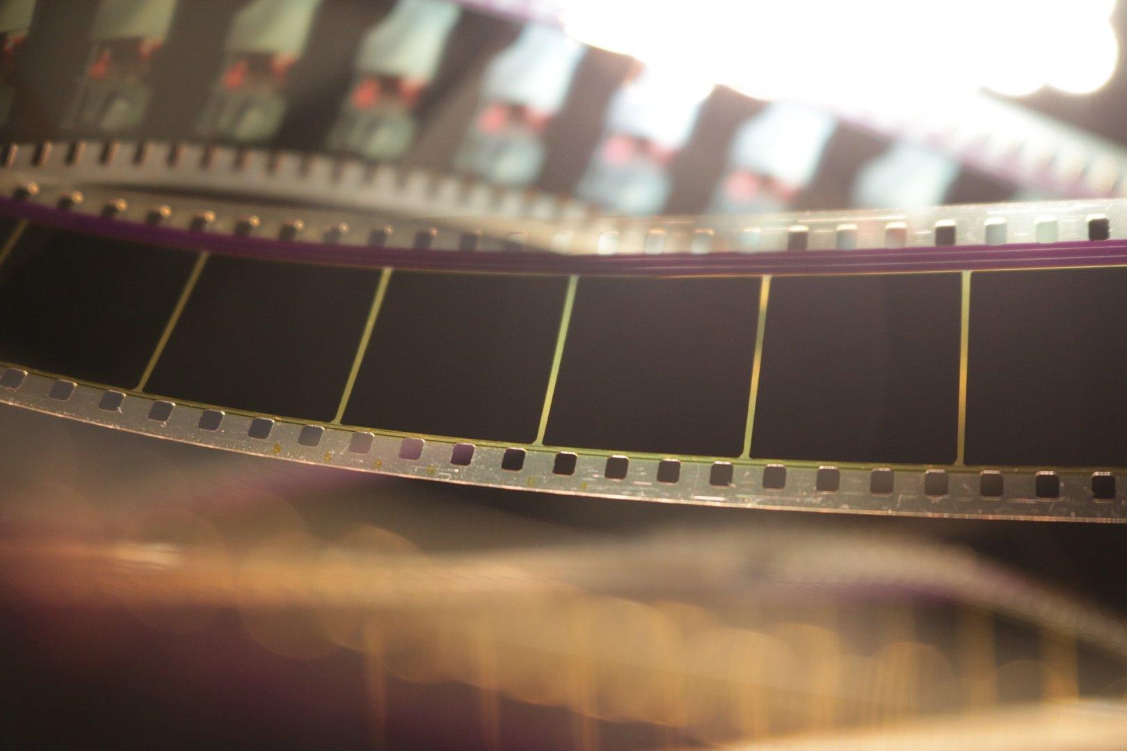 「映画フィルム」のアイキャッチ画像