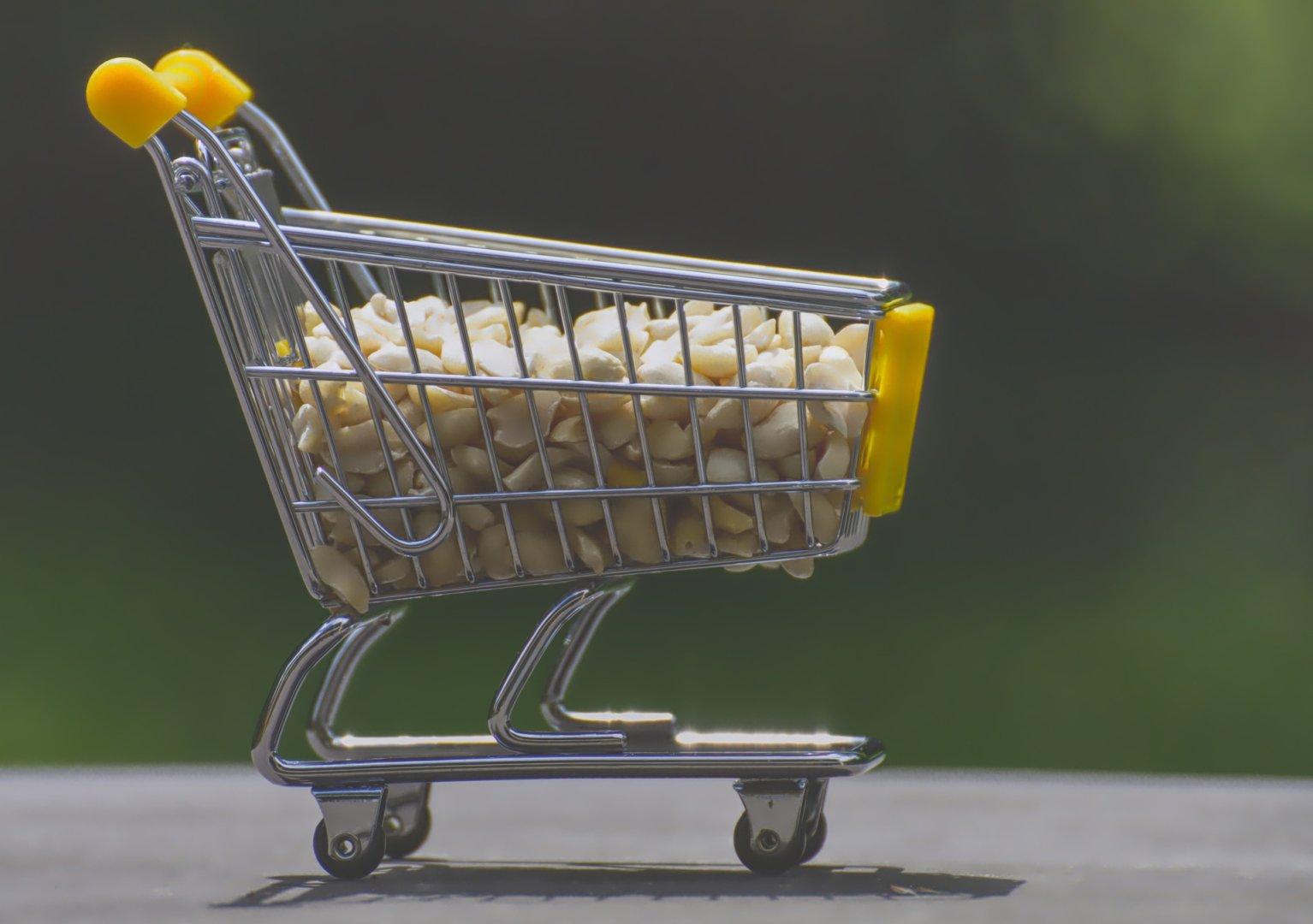 「ショッピング」のアイキャッチ画像