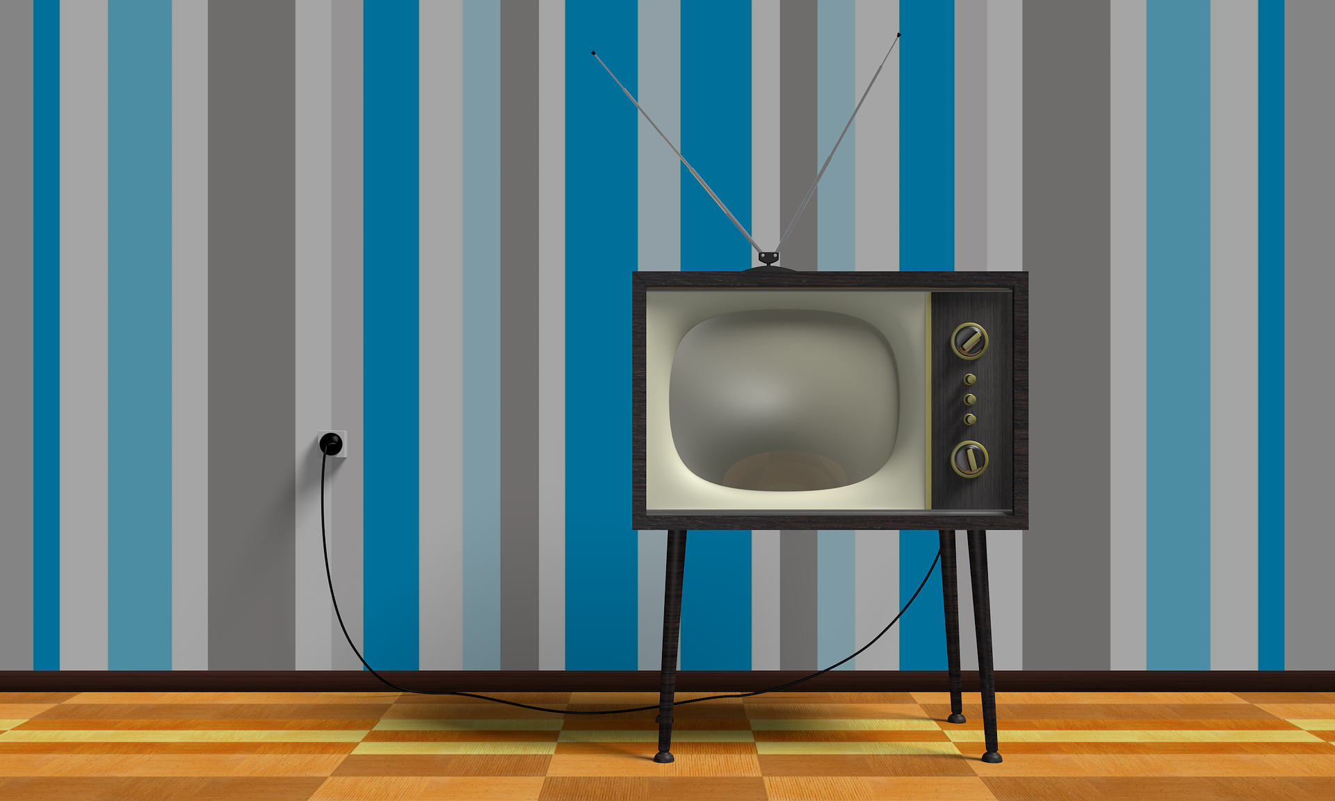 アイキャッチ テレビ